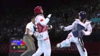 Taekwondo motivational video