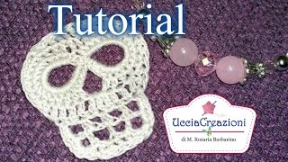 Tutorial 17. * Teschio all