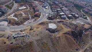 Atatürk Mahallesi Macera Park Yapılması