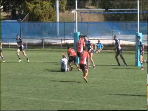All the highlights from the Intrust Super Cup 2013 Round One clash between Souths Logan Magpies and Easts Tigers at Davies Park, West End. Easts Tigers - 28 ...