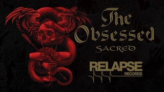 THE OBSESSED - Razor Wire (audio)
