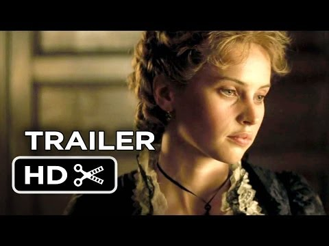 The Invisible Woman Official Trailer #2 (2013) - Ralph Fiennes Movie HD