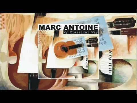 Air On Madrid - Marc Antoine