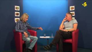 Bereit für den Wandel? Uwe Reinelt HP - Fünfte Dimension | Bewusst.TV 18.6.2015
