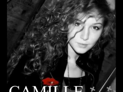 Camille Haley - When You Love Me