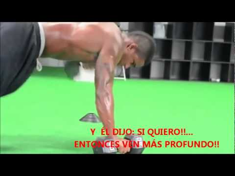 How bad Do you want it. Español... Video Motivacional
