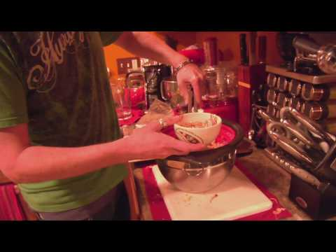 Freestyle Chef - Ceviche by Josh Emerson Video