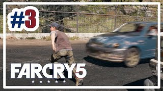 What is going on in this game? | Far Cry 5 #3