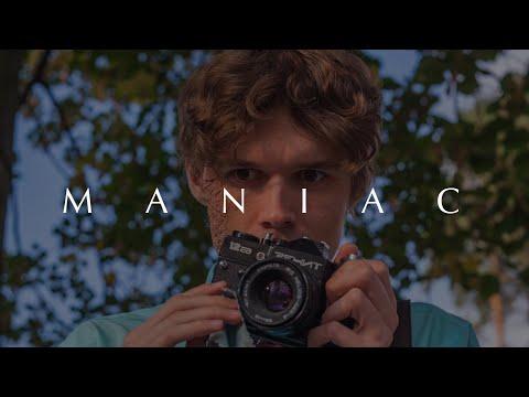 «Маньяк» короткометражный фильм