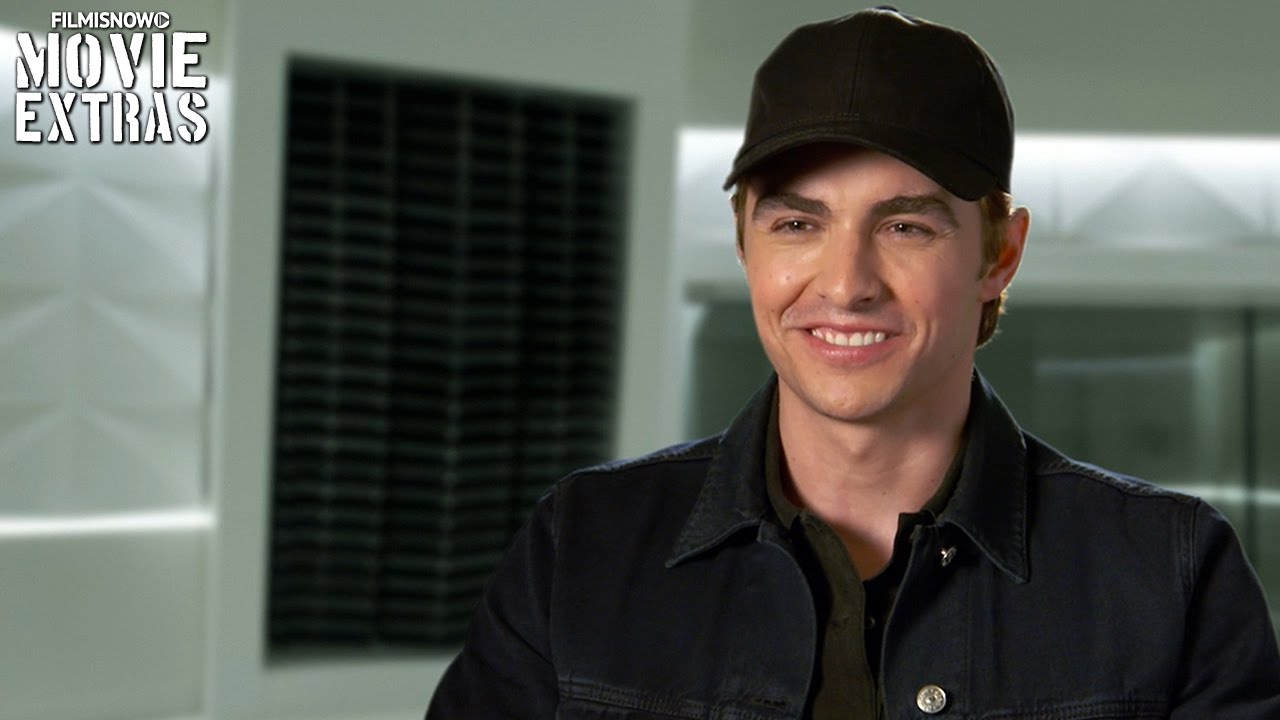 Now You See Me 2 | On-set with Dave Franco 'Jack Wilder' [Interview]