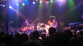 "STEVE LUKATHER - ""Song for Jeff""  Jason Becker Tribute Show 2011"