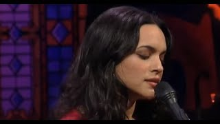 Watch Norah Jones Not Too Late video