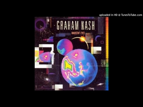 Graham Nash - Over the Wall