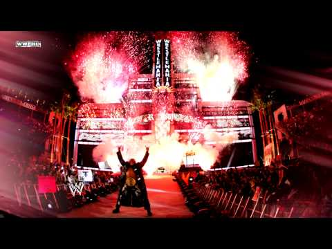 WWE 2004 - 2012: Edge 7th Theme Song -