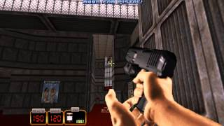Duke Nukem 3D - EP1L1 - Hollywood Holocaust