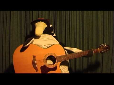 I'm a Penguin - Mystitron Productions