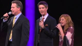 "Mylon Hayes Family ""Oh What a Morning"" at NQC 2015"