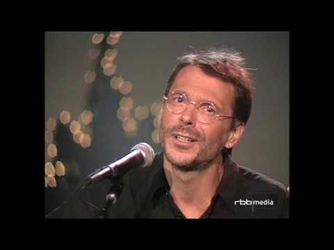 Reinhard Mey - Herbstgewitter Ber Dchern