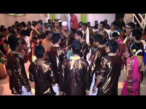 Dubreuil Marathi Shree Ganesh Mandir - Live on www.mccbm.org - Sarva Dharma Ganeshotsav