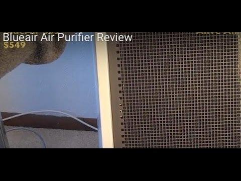 BlueAir Purifier - Blue Air Purifier Reviews