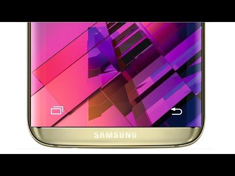 Top Samsung Galaxy S8 Gerüchte!