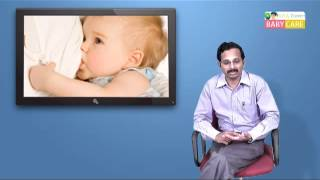 Baby Breastfeeding Issues (Tamil)