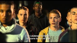 Love at First Fight / Les Combattants (2014) - Trailer English Subs