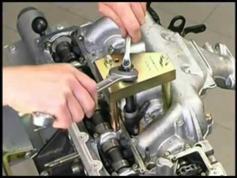 Informations Techniques Sur Le Calage De La Pompe D Injection Sur Le Moteur V8