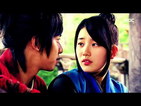 Gu Family Book MV {Choi Kang Chi & Dam Yeo Wool} Fallin For You