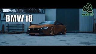 BMW i8 Modified - Siêu Xe BMW i8 - Super Car BMW i8