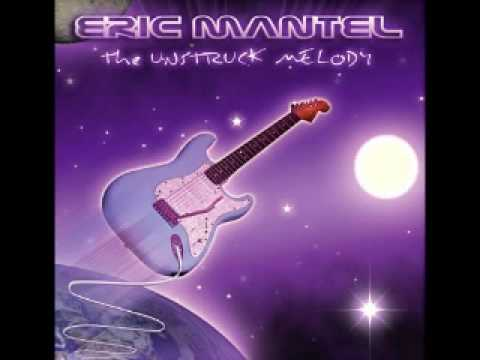 Eric Mantel - Wings Of Fire