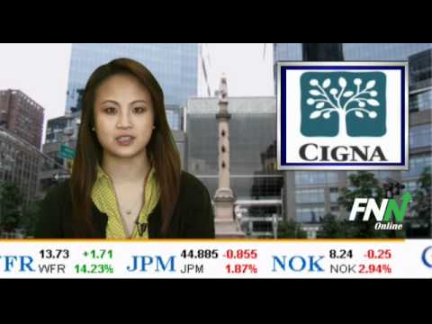 Cigna Fails to Muster Gains After Positive Wedbush Comments on Global Growth