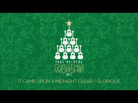 Misc Christmas - It Came Upon A Midnight Clear
