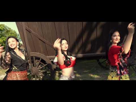 Roni Lakatos - Te vagy a legszebb álmom / Official Video /