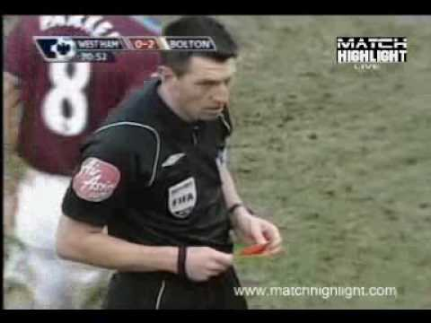 West Ham United 1  2 Bolton Wanderers Match Highlight Update Latest Clip & Highlight Soccer World Video