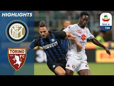 Inter Milan 2-2 Torino | Rimontone del Torino lascia l'Inter a bocca aperta | Serie A