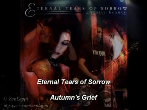 Eternal Tears Of Sorrow - Autumns Grief