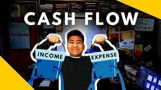 Tamang Pag Papaikot Nang Pera Sa Negosyo - Cash Flow Management