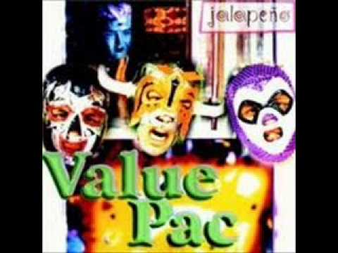 Value Pac - We Are The Ones