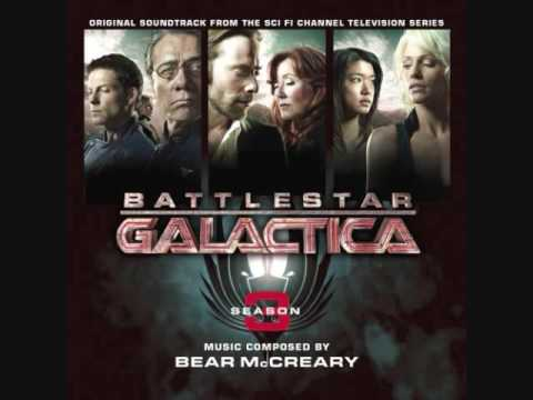 Bear Mccreary - All Along The Watchtower