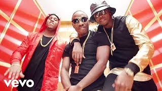 Krept & Konan - Freak Of The Week ft. Jeremih (Official Video)