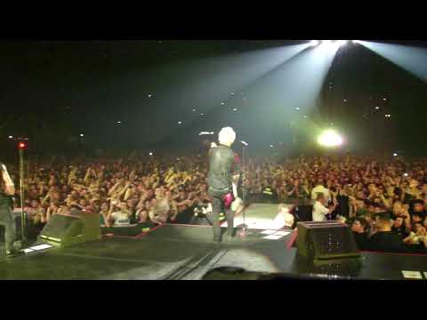 Green Day - Murder City Live