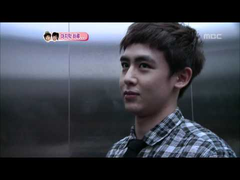 우리 결혼했어요 - We Got Married, Nichkhun, Victoria(64) #23, 20110917 video