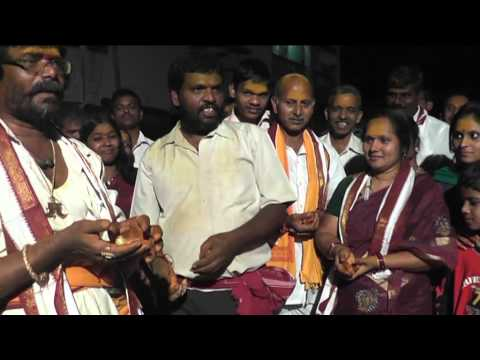 Mallana Kalyanam at Bakaram by Tarala Babu Yadav - PART 4 of...