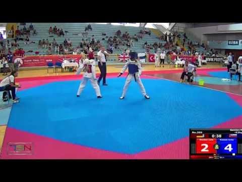 309- Katalak Anita, SLO vs. Ronken Julia, GER 5:8