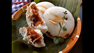 ভাপা পিঠা || Bangladeshi Vapa Pitha || Bhapa Pitha Recipe, Bangla || Shiter Pitha- 7