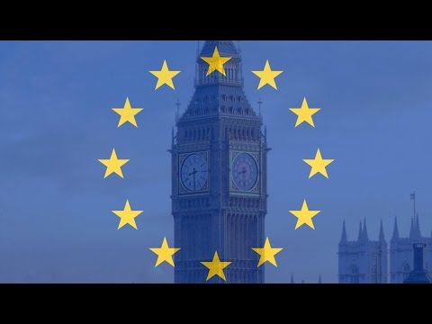 Learning from History? The 1975 Referendum on Europe - Professor Vernon Bogdanor
