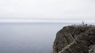TV LIVE: Milliardærer i Nordkapp-strid - se skjebnemøtet