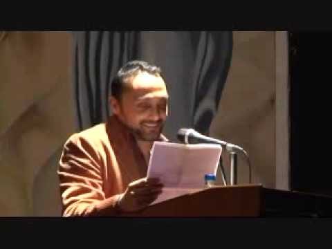 Rahul Bose's Dream @ OASIS, 2k9, BITS Pilani Video