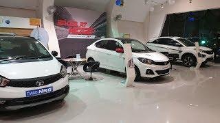 Tata Special Edition Cars|Nexon,Tiago,Tigor|NRG,JTP,Limited Edition|Exterior&Interior